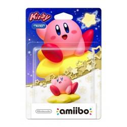 FIGURA AMIIBO KIRBY KIRBY NINTENDO WIIU NEW 3DS