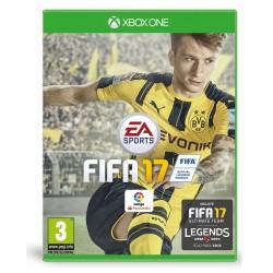 FIFA 17 XBOXONE VIDEOJUEGO XBOX ONE