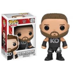 FIGURA POP WWE: KEVIN OWENS Figuras TV Figuras WWE Wrestling