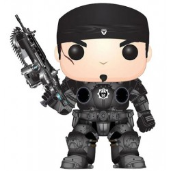 FIGURA POP GEARS OF WAR: MARCUS FENIX Figuras Videojuegos Gears of War