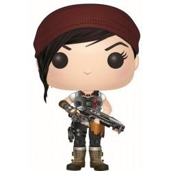 FIGURA POP GEARS OF WAR: KAIT DIAZ Figuras Videojuegos Gears of War
