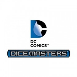 DC DICE MASTERS - OPKIT SUPERMAN GOLDEN AGE Juegos de Miniaturas Wizkids
