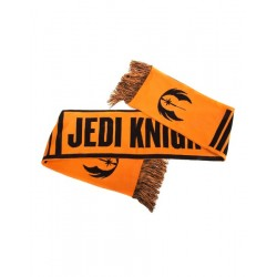 BUFANDA STAR WARS JEDI KNIGHT Merchan Cine y TV Star Wars