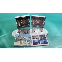 BANDA SONORA CD FINAL FANTASY VII (4 CDs) Merchan Videojuegos Final Fantasy