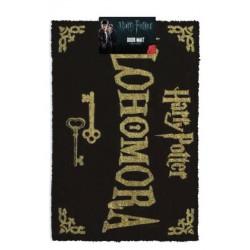 FELPUDO HARRY POTTER HOGWARTS 40 X 60 Merchan Cine y TV Harry Potter