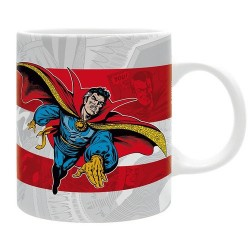 TAZA DR STRANGE THE MAN CALLED Tazas Cómics y Manga