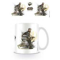 TAZA STAR WARS ROGUE ONE BODHI Tazas Cine y TV Star Wars