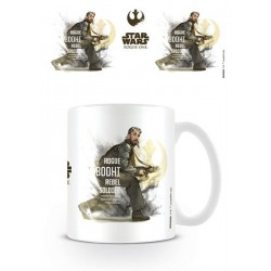 TAZA STAR WARS ROGUE ONE BODHI Tazas Cine y TV Star Wars