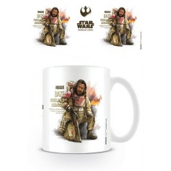 TAZA STAR WARS ROGUE ONE BAZE Tazas Cine y TV Star Wars