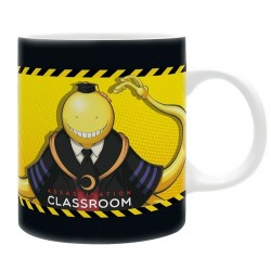 TAZA ASSASSINATION CLASSROOM GRUPO Tazas Cómics y Manga Assassination Classroom