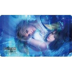 TAPETE FINAL FANTASY TCG EDICION LIMITADA TIDUS / YUNA Square Enix Final Fantasy