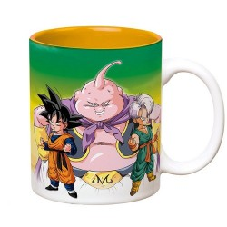 TAZA DRAGON BALL GOTEN & TRUNKS Tazas Cómics y Manga Dragon Ball