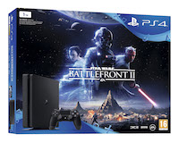 ps4 1tb star wars battlefront ii